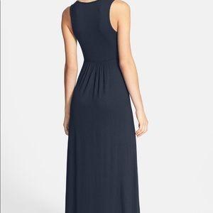 Loveappella V Neck Tank Dress - size XL